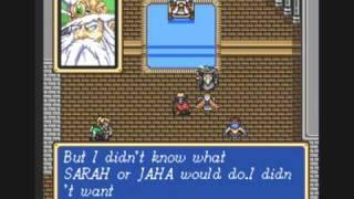 Shining Force II : Ending 2 of 2