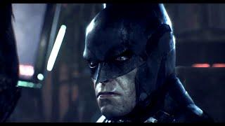 Ending: Batman Arkham Knight