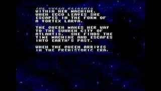 Ecco - The Tides of Time: Ending