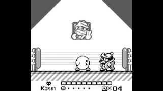 Kirby's Dream Land : Ending