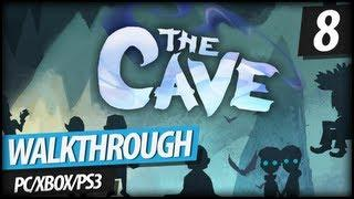 The Cave : Ending
