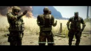 Battlefield - Bad Company 2: Ending