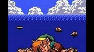 The Legend of Zelda - Link's Awakening: Ending