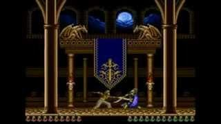 Prince of Persia : Ending
