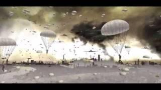 Medal Of Honor - Airborne: Ending
