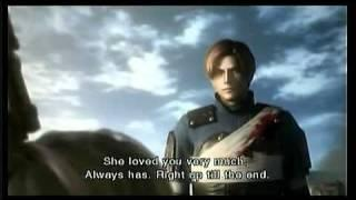 Resident Evil The Darkside Chronicles : Ending, RE2