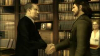 Metal Gear Solid 3 : Ending Hd