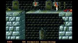 Prince of Persia: Ending