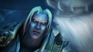 World of Warcraft - The Wrath of the Lich King: Ending