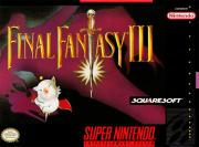 Final Fantasy VI FFIII in US :  Ending