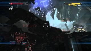 Transformers - War for Cybertron: Autobot Ending