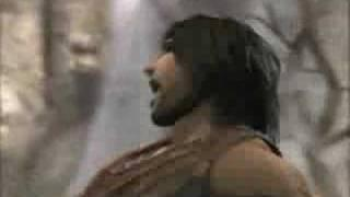 Prince of Persia - Warrior Within: 1st Ending