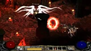 Diablo II - Lord Of Destruction: Ending