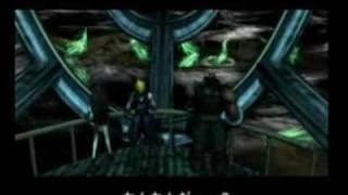 Final Fantasy VII : Ending