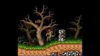 Super Ghouls 'n Ghosts : Ending