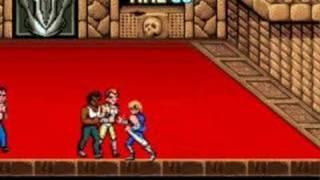 Double Dragon: Last Mission Ending