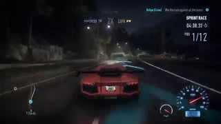 Need for Speed FINAL RACE & ENDING