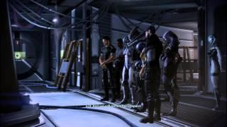 Mass Effect 3: All Endings