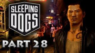 Sleeping Dogs  Ending