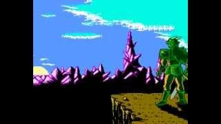 Dragon Fighter : Boss Battle and Ending