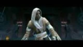 Star Wars The Force Unleashed : Good Ending