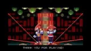 Pulseman (Japan): Ending