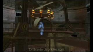 Tomb Raider The Angel Of Darkness : Ending