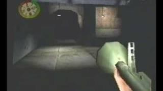 Medal Of Honor Underground: Ending