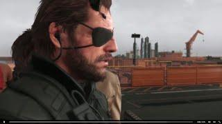 Trailer: Metal Gear Solid V: The Phantom Pain