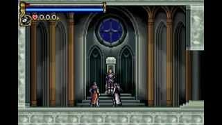 Castlevania - Circle of the Moon  : Ending
