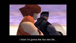 Metal Gear Solid : Meryl's Ending