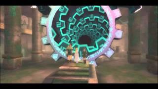 The Legend of Zelda - Skyward Sword: Ending