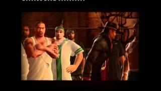Def Jam Fight For New York : Playthrough and Ending