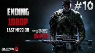 Sniper 2 - Ghost Warrior: Ending