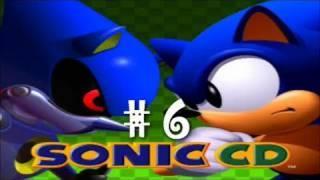 Sonic CD : Ending