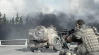 Call of Duty 4 Modern warfare: Ending