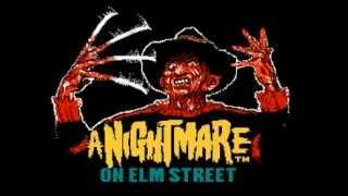 Nightmare on Elm Street  : Ending