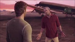 Uncharted 3 Drake's Deception : Final Battle And Ending