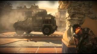 Army of Two - The Devil's Cartel: Ending