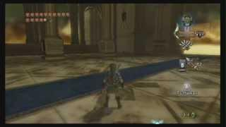 The Legend of Zelda - Twilight Princess: Ending
