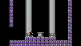 Castlevania 2, Simon's Quest : Boss Battle and Ending