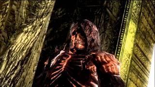 Dark Souls: Evil Ending
