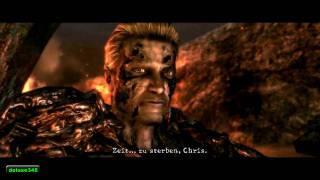 Resident Evil 5 : Ending