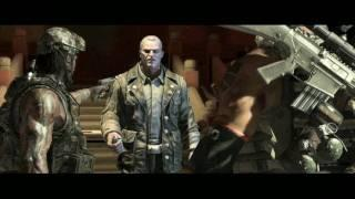 Army of Two - The 40th day: Both Endings