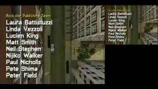 Grand Theft Auto - Chinatown Wars  : Ending