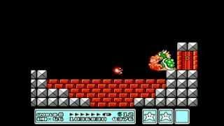 Super Mario Bros 3 : Ending