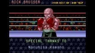 Super Punch-Out!! : Ending