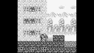 Gargoyles Quest : Ending