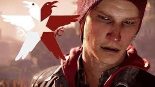 Infamous Second Son : All Endings