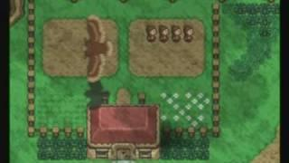 The Legend of Zelda - Four Swords Adventures: Ending